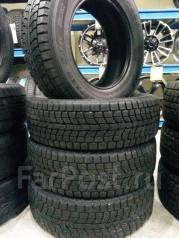 Dunlop Grandtrek SJ6. Зимние, 2006 год, износ: 20%, 4 шт