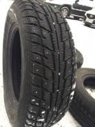 Federal Himalaya SUV. Зимние, шипованные, износ: 10%, 4 шт