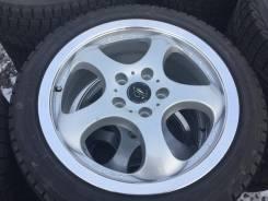 "Новые диски 17"" 7J PCD 5•114.3 ET48 Nissan Mazda Honda Toyota. 7.0x17, 5x114.30, ET48, ЦО 73,1мм."