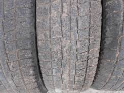 Bridgestone ST10. Зимние, без шипов, 2007 год, износ: 70%, 4 шт. Под заказ