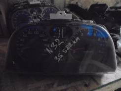 Спидометр. Mitsubishi Pajero iO, H67W, H77W, H66W, H76W, H61W, H62W, H72W, H71W Mitsubishi Pajero Pinin Двигатели: 4G94, 4G93