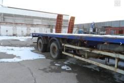 МАЗ. Продам полуприцеп маз 2008 г, 35 000 кг.