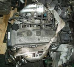 Двигатель в сборе. Toyota: Corolla, Corsa, Tercel, Cynos, Corolla II, Paseo, Starlet, Corolla 2 Двигатель 4EFE. Под заказ