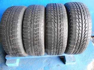 Michelin. Всесезонные, износ: 20%, 4 шт