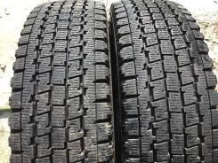 Bridgestone Blizzak Revo 969. Зимние, без шипов, 2009 год, износ: 10%, 2 шт
