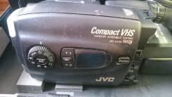 JVC GR. с объективом