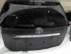 Дверь багажника. Toyota Wish, ZNE10