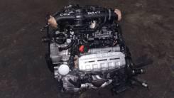 Контрактный двигатель VW Tiguan 1,4TSI