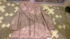 Куртки-пуховики. 68