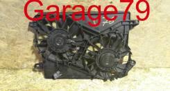 Вентилятор охлаждения радиатора. Dodge Charger Dodge Magnum Dodge Challenger Chrysler 300C Двигатели: CHRYSLER, HEMI, HELLCAT, HEMI392. Под заказ