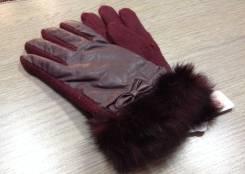 Зимние перчатки в магазине Твой Стиль. 55-59