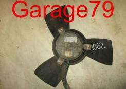Вентилятор охлаждения радиатора. Saab 9000. Под заказ