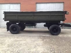 Т-325А, 1988. Продам самосвальный камазовский прицеп, 10 000 кг.