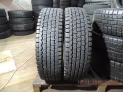 Bridgestone Blizzak W969. Зимние, без шипов, 2012 год, износ: 10%, 2 шт