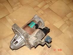 Стартер. Honda CR-V, RD1, RD5, RD7, RD3, RD2, RD6, RD8, RD4 Honda Accord, CR3, CR7, CR2, CR5, CR6