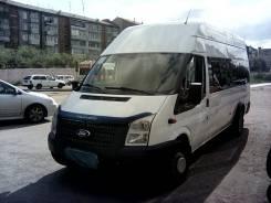 Ford Transit. Продается автобус 2012 с местом, 2 200 куб. см., 22 места