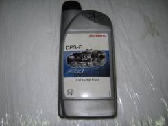 Honda. Вязкость Dpsf
