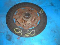 Диск сцепления. Nissan Prairie Nissan Bluebird Двигатель CA20