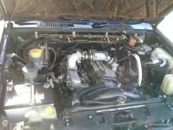 Nissan Terrano. 21, TD27T