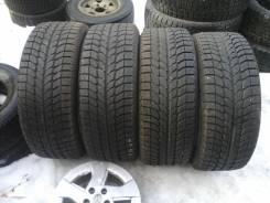 Michelin Latitude X-Ice. Зимние, без шипов, 2010 год, без износа, 4 шт