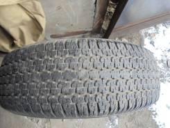 Bridgestone Dueler H/P 92A. Всесезонные, 2009 год, износ: 30%, 1 шт