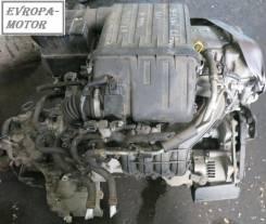 ДВС (Двигатель) Suzuki Liana 2007 г. Бензин 1.6 Инжектор Мех. M16A 120