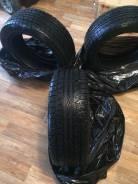 Dunlop Graspic DS2. Зимние, без шипов, износ: 40%, 3 шт