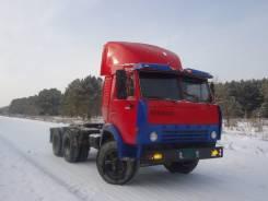 Камаз 5410. , 10 850 куб. см., 20 000 кг.