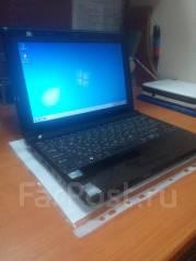 DNS Mini 0123274. 10.1дюймов (26см), 1,7ГГц, ОЗУ 2048 Мб, диск 320 Гб, WiFi, Bluetooth, аккумулятор на 3 ч.