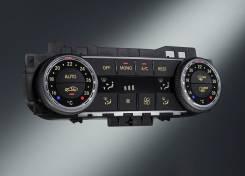 Ремонт климат-контроля автомобиля