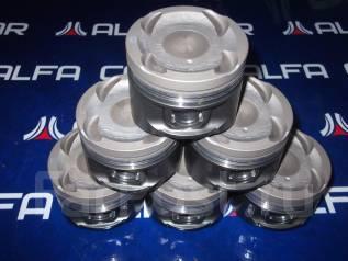 Поршень. Toyota Supra, JZA80 Toyota Aristo, JZS147, JZS161 Двигатель 2JZGTE