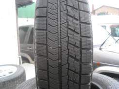 Bridgestone Blizzak VRX. Зимние, без шипов, 2014 год, без износа, 3 шт