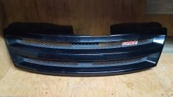 Решетка радиатора. Nissan Serena, C25, CNC25, NC25, CC25