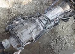 Автоматическая коробка переключения передач. Nissan Terrano Двигатель TD27T