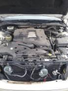 Двигатель. Toyota Crown Majesta, UZS151 Двигатель 1UZFE