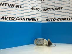 Зеркало заднего вида боковое. Toyota Chaser, GX90