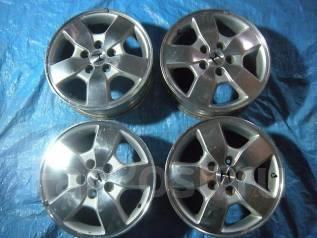 Honda. x16, 5x105.00, ЦО 60,0мм.