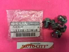 Пробка поддона Nissan (ORIGINAL) 11128-01M0B 11128-01M00 11128-01M05