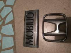Эмблема. Honda Mobilio, GB2, GB1