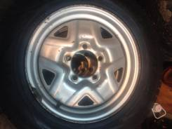 Toyo Tranpath S1. Зимние, без шипов, износ: 20%, 4 шт