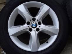 BMW X5. 8.5x18, 5x120.00, ET46. Под заказ