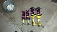 Амортизатор. Subaru Legacy, BLE, BP5, BL5 Двигатели: EJ20X, EJ20Y, EJ253, EJ203, EJ204, EJ30D, EZ30, EJ25, EJ20C