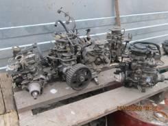 Топливный насос высокого давления. Nissan: Terrano, Atlas / Condor, Caravan / Homy, Condor, Datsun, Homy, Datsun Truck, Caravan, Atlas Двигатель TD27