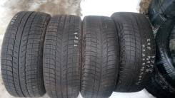 Michelin X-Ice Xi3. Зимние, без шипов, 2014 год, без износа, 4 шт