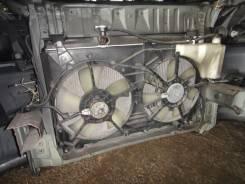 Диффузор. Toyota Ipsum Toyota Voxy, AZR65, AZR60, ZRR75, ZRR70 Toyota Noah, ZRR75, AZR60, AZR65, ZRR70 Двигатели: 3ZRFE, 1AZFSE, 3ZRFAE
