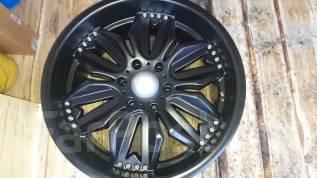Diablo Wheels. 8.5x20, 6x139.70, ET13