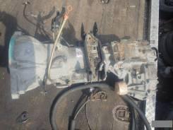 Автоматическая коробка переключения передач. Toyota Estima Lucida, CXR20 Двигатель 3CTE