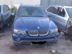 BMW X5. E53, N62B48A
