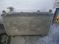 Радиатор охлаждения двигателя. Chery Tiggo