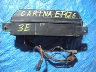 Блок предохранителей под капот. Toyota Carina, ET176 Двигатель 3E